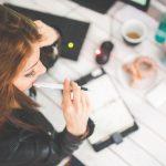 仕事の意味を見つける