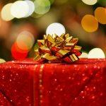 【クリスマスプレゼント】