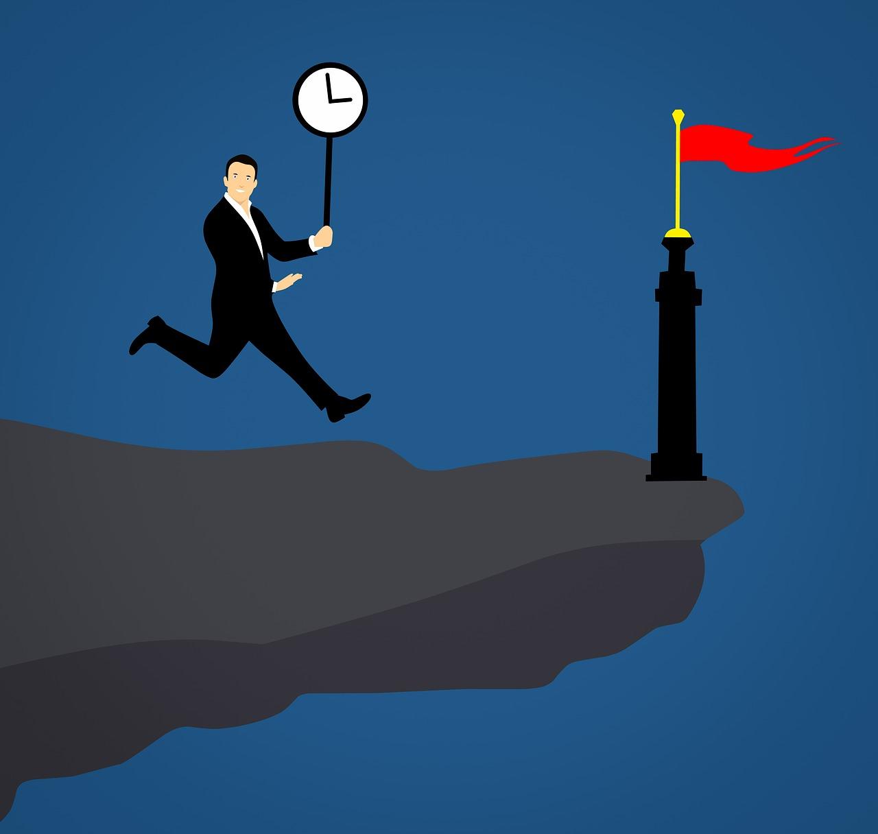 <企業価値向上Part4 リスク管理>