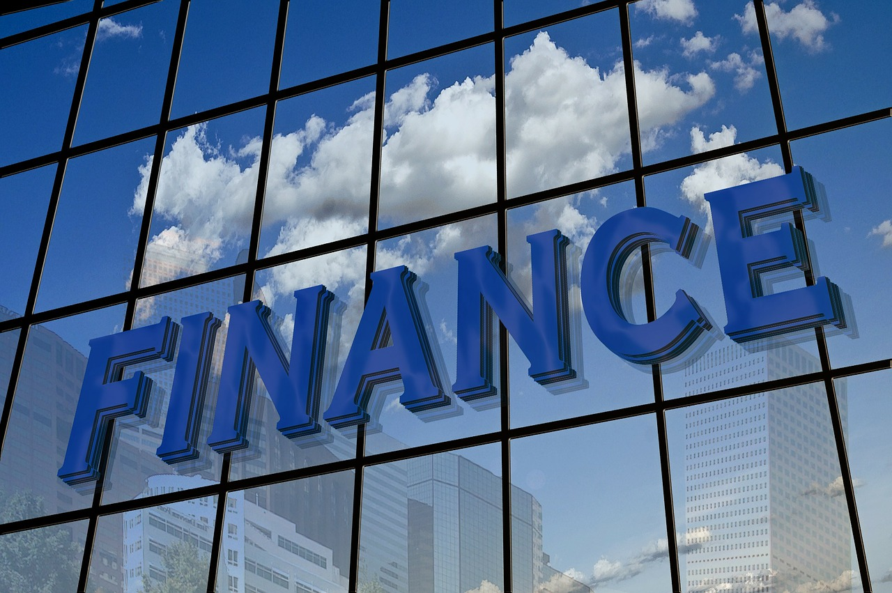 <企業価値向上Part1 財務>