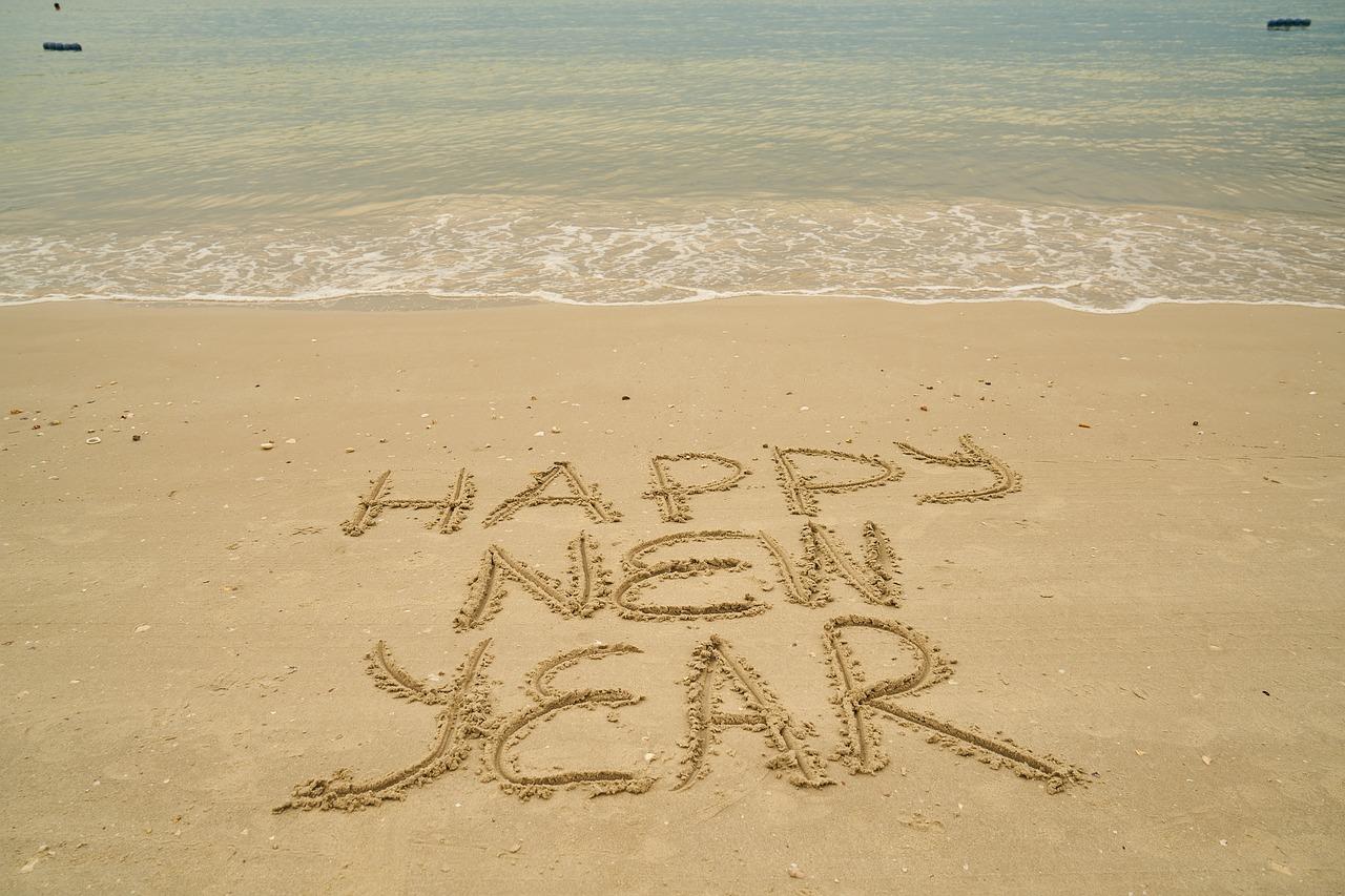 新年!あけまして、おめでとうございます♪