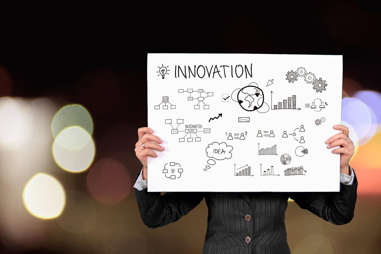 イノベーション innovation