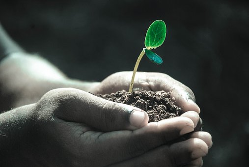 【人を成長させるには環境の変化を見逃すな】
