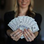 【お金に執着してはいけない、企業理念が大事です!そんなバカな、、、】